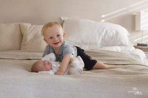 home newborn photography Clapham