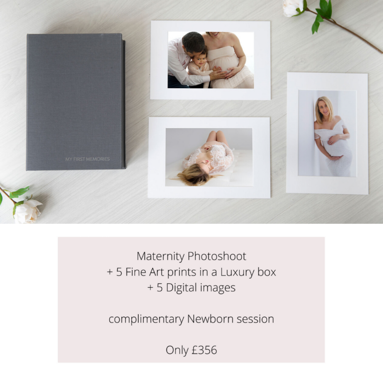 maternity special offer