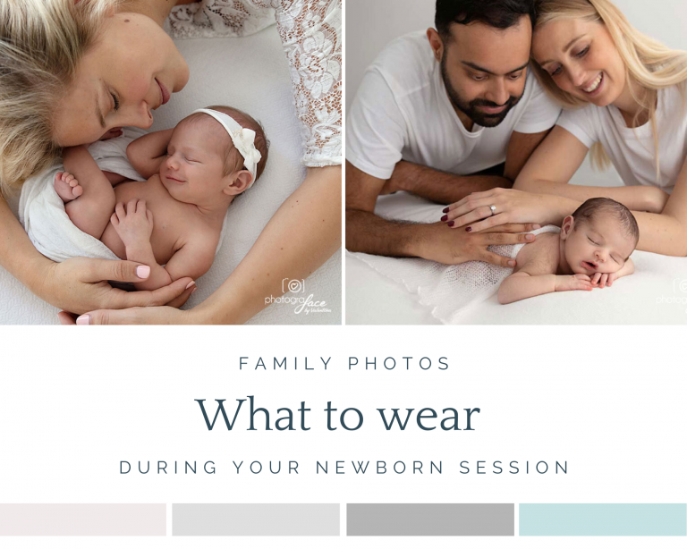 family photos what to wear: tips and inspirations